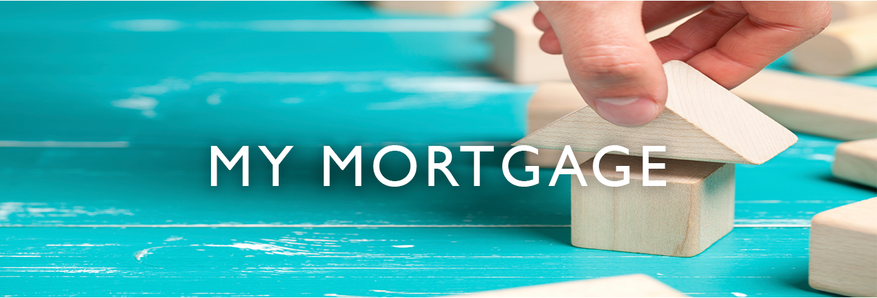 My Mortgage