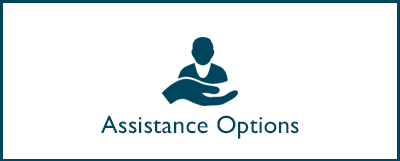 Assistance Options